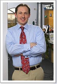 Dr. John Peterson - Boise Dentist